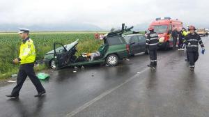 accident tarlungeni