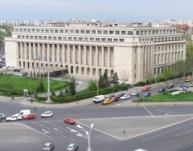 Palatul Victoria (Sediul Guvernului Romaniei)