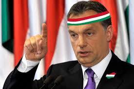 Viktor Orban - bentita