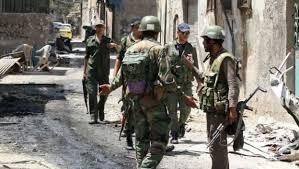 Armata siriana b