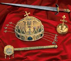 Coroana Sfântului Ștefan
