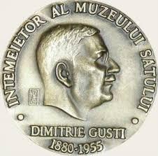 Dimitrie Gusti m