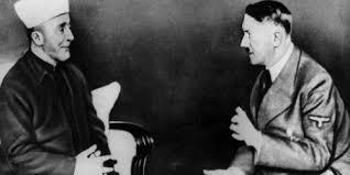 Hadj Amin al Husseini cu Hitler 1