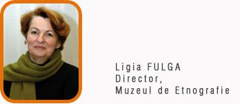 LIGIA FULGA s