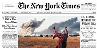 The NewYorkTimes a