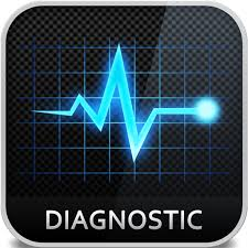 DIAGNOSTIC V