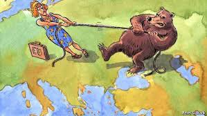 EU vs RUSIA