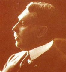 G. G. Marzescu min Justitie