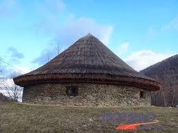 Mănăstirea Prislop. SAIVAN