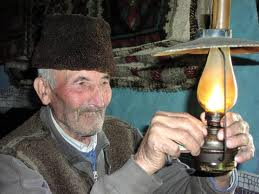 OSAN CU LAMPA