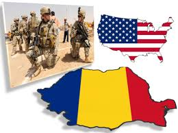 Parteneriatul Romania si SUA S