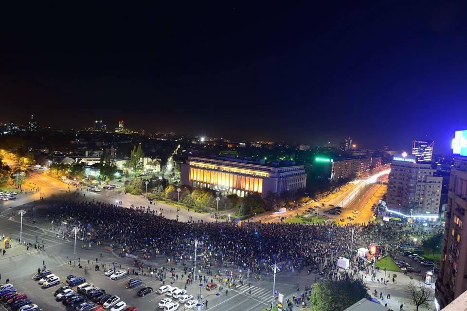 Protest-Bucuresti-3-noiembrie-2015