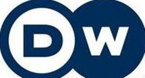 deutsche-welle - logo