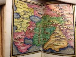 honterus atlas