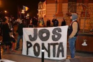 proteste ponta bv