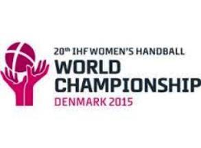 Handbal feminin Campionatul Mondial 2015