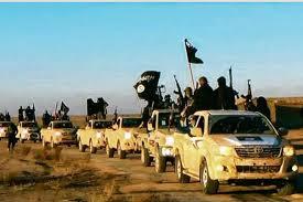 ISIS ca