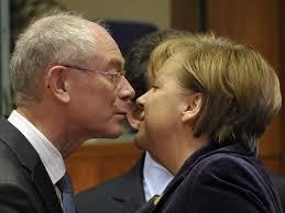 Merkel - Van Rompuy
