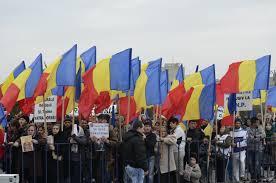 ROMANI PROTEST