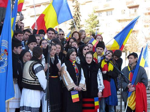 Romani-Covasna-Harghita