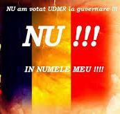 UDMR - NU v