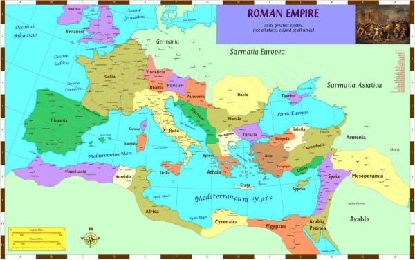 imperiul-roman