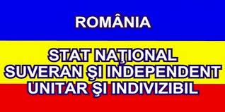 romania stat national