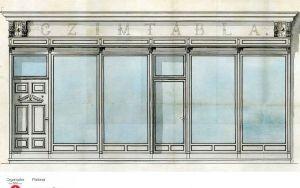 vitrina 1900