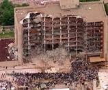 Cladirea federala din Oklahoma City, 19 aprilie 1995