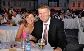 Klaus Iohannis & sotia