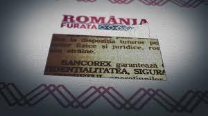 România furată bx