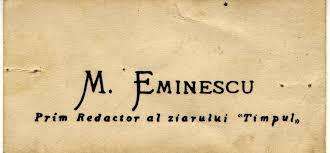 TIMPUL & REDACTOR M.E.