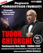 Tudor Gheorghe afis