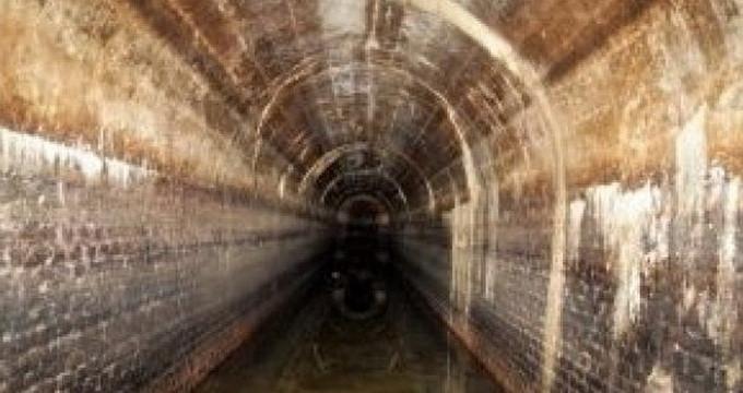 Tunel C