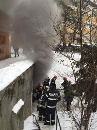 fum pompieri
