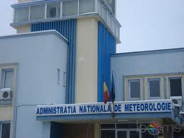 ANM - Administratia Nationala de Meteorologie