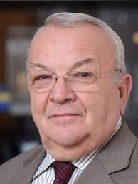 Aurel I. Rogojan