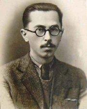 Boris Grunberg, alias Alexandru Nicolschi