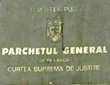 Parchetul-General