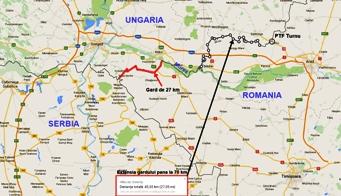 granita-ungariei-romani a extensie H