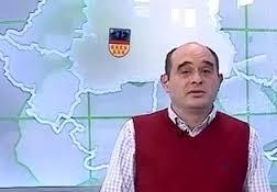Sabin Gherman HT