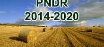 Programului National de Dezvoltare Rurala