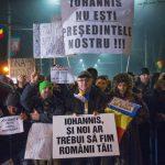 Klaus Iohannis demisia prot