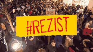 PROTESTE 2017 Comunitatea #Rezist