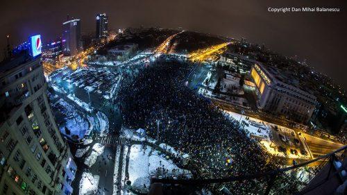 Proteste Buc.g febr. 2017
