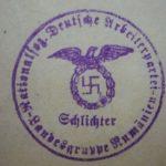 Stampila-Grupului-Etnic-German-nazist-de-la-care-se-revednica-Klaus-Ioahannis