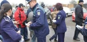 politie informare