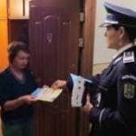 politie preventie furt