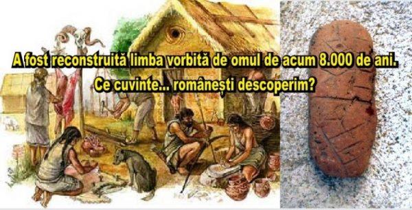 stramosii 8.000 ani