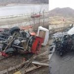 ACCIDENT ISAR